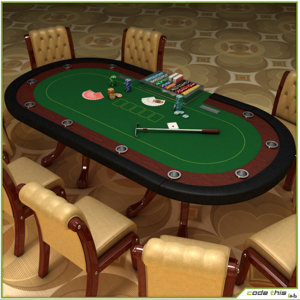 Playing in Dallas poker room